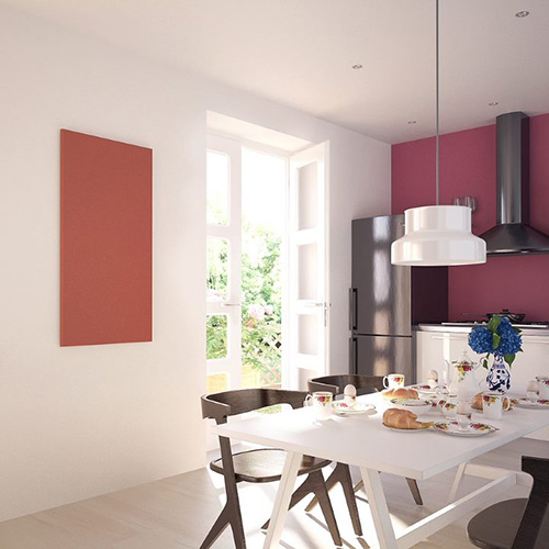 Domestic Infrared Heating Panels