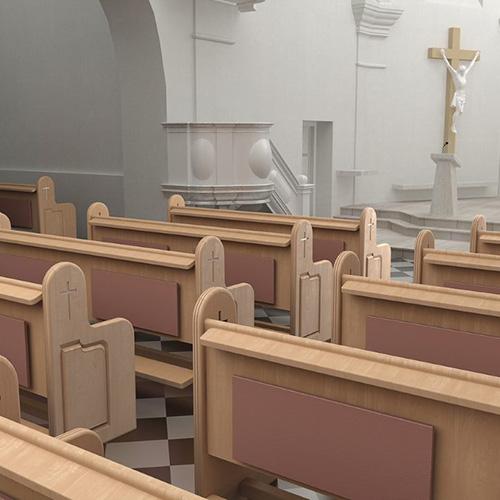 ECOSUN K+ Church