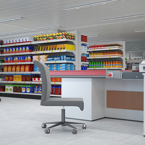 ECOSUN K+ Shop