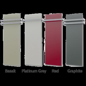 EcoSun GS Towel Rails