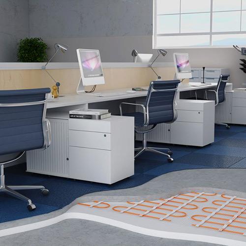 Ecofloor-Mat-Office-Installation