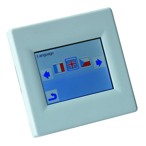 Flexel-Touch-Thermostat