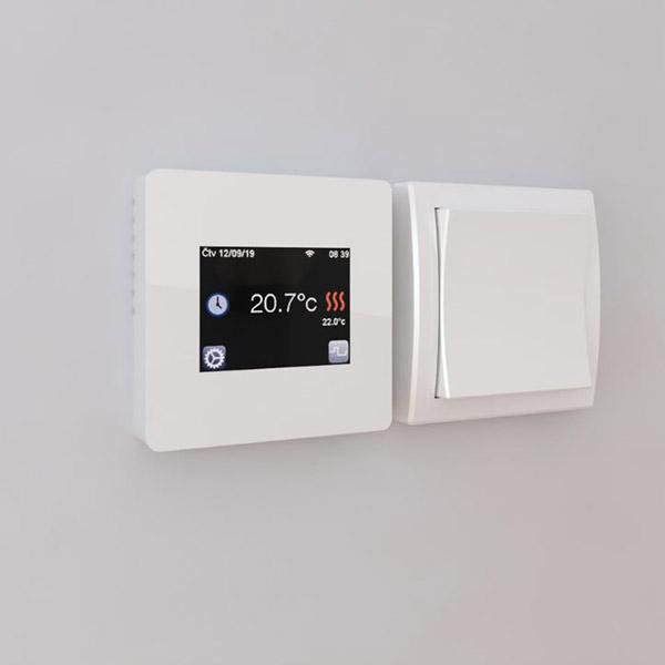 FlexelTouch WiFi Thermostat