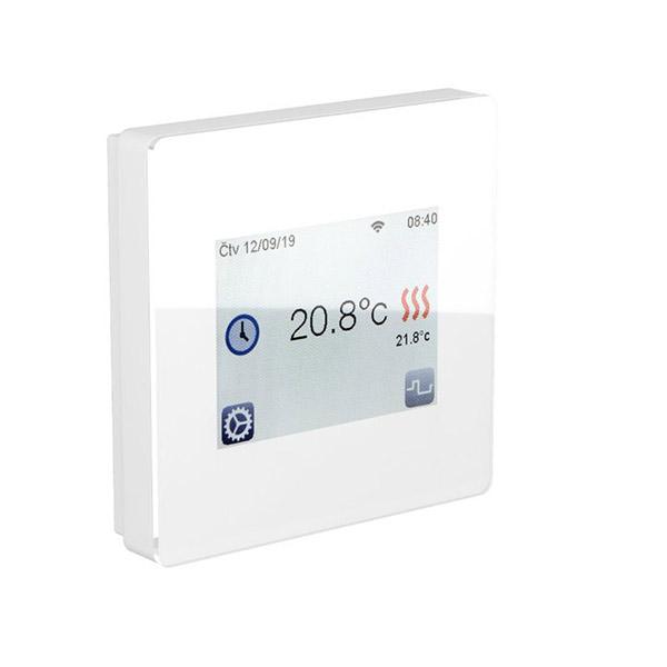 FlexelTouch WiFi Thermostat 2