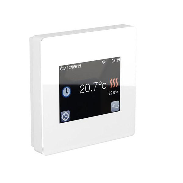 FlexelTouch WiFi Thermostat 3