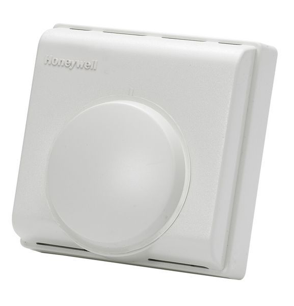 Basic Tamperproof Thermostat