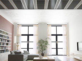 Ceiling Heating Flexel