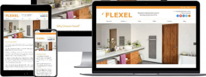 Connect with Flexel